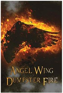 Angel Wing Dumpster Fire